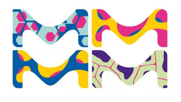 Merck hat ein neues Logo