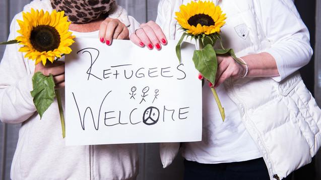 Gesundheitsversorgung von Flüchtlingen: Sachsen-Anhalt: Heilberufler ...