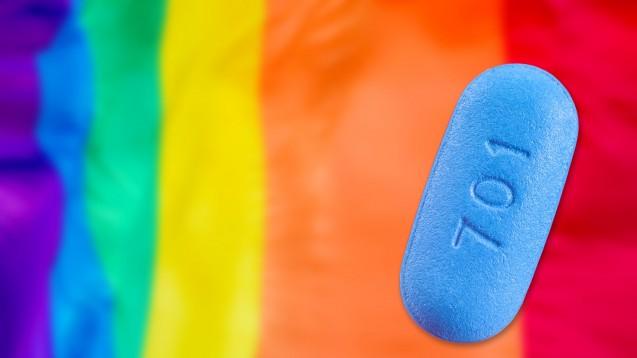 Männer oder Transgender, die penetrierenden Sex mit Männern haben, könnten von der PrEP profitieren. (Foto: mbruxelle / Fotolia)
