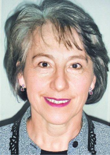 Apothekerin Dr. <b>Rita Richter</b> wird 60 - k4_888_223384_223403