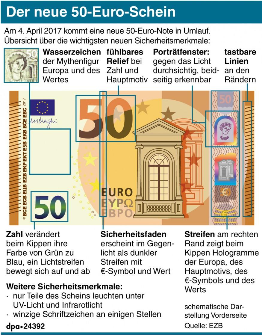 20 euro schein 2019