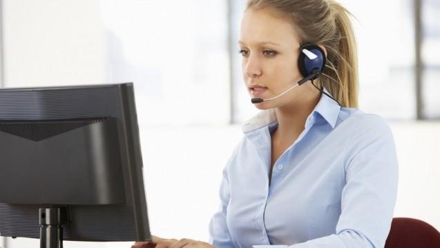 Kundenservice im Test: Die Mitarbeiter der Versandapotheken waren oft nicht gut zu erreichen. (Foto: Monkey Business / Fotolia)