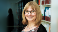 Dr. Kerstin Kemmritz, Präsidentin der Apothekerkammer Berlin. (m / Foto: Apothekerkammer Berlin)