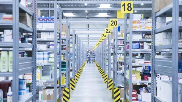 Zeitungsbericht: Versand-Chaos bei der Shop-Apotheke