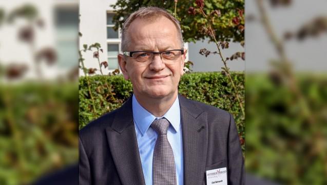 Olaf Behrendt: Auch nach einem Jahr als AVB-Vorsitzender übt er sich in Demut vor dem Amt. Von pauschaler ABDA-Kritik ohne Gegenvorschläge hält er nichts. ( r / Foto: AVB)