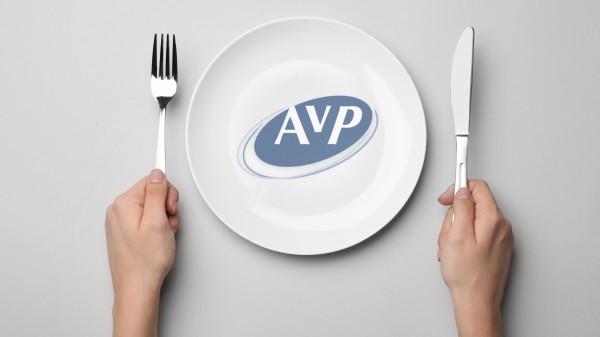 Wer bedient sich am AvP-Tafelsilber?