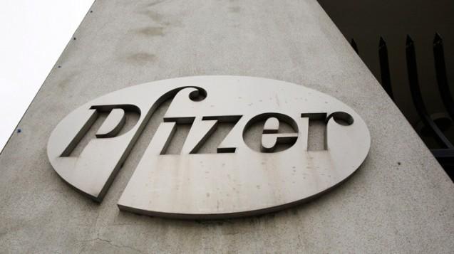 Unklare Aussichten: Die US-Regierung hat die Bedingungen für die geplante Fusion von Pfizer und Allergan verschärft. (Foto: dpa / picture alliance)