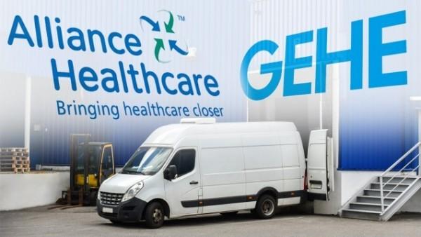 Was passiert nach der Fusion von Gehe und Alliance Healthcare Deutschland?