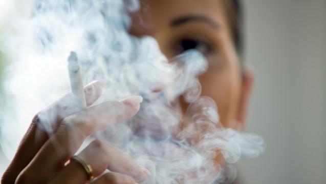 Rauchen schadet der Gesundheit - trotzdem wollen Unionspolitiker das geplante Werbeverbot nicht. (Foto: Bilderbox)