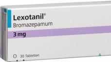 Roche stellt den Vertieb von Lexotanil ein (Foto: Roche)