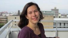 Eliette Fischbach ist neue Geschäftsführerin von Apotheker ohne Grenzen (Foto: AoG)