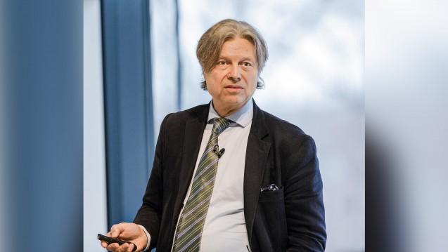 Die Apotheke von Apotheker Wolfgang U. Scholz trägt unter Einbringung von Eigenmitteln des persönlichen Gesellschafters beziehungsweise Inhabers die Kosten des bisherigen Forschungsprojekts. (c / Foto: A. Schelbert / DAZ)