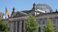 Im Bundestag ist heute ein langer Tag. Das Arzneimittelrecht ist zweitletzter Punkt der Tagesordnung. (Foto: Sket)