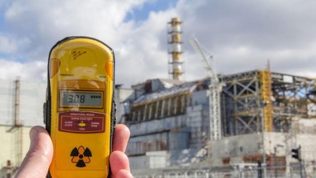 Am 26. April 1986 explodierte das Atomkraftwerk Tschernobyl. In Finnland, in Polen und in der DDR wird umgehend erhöhte Radioaktivität gemessen. Die Folgen sind bis heute zu spüren - auch in Deutschland. (Foto:    eight8 / Fotolia)