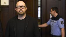 Ex-ABDA-Sprecher Thomas Bellartz und ein IT-Experte müssen sich derzeit vor dem Landgericht Berlin verteidigen. (Foto: Külker)