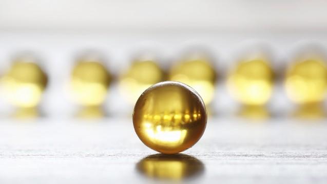 Wie beeinflusst Vitamin D unsere Gesundheit? (c / Foto: alexkich / stock.adobe.com)