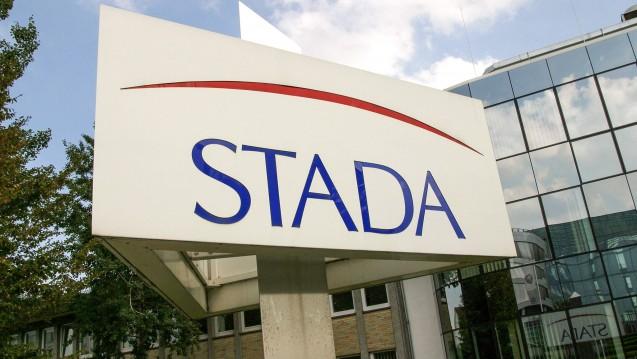 Der Generikakonzern Stada hat im ersten Halbjahr 2019 seinen Umsatz um 11 Prozent gegenüber dem Vorjahreszeitraum steigern können. (Foto: imago images / Schreiber-Braun)