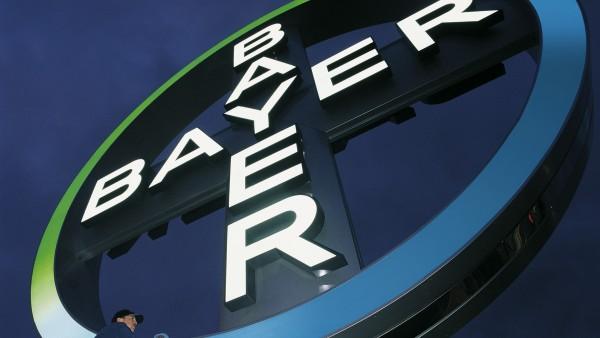 Gericht senkt Strafe für Bayer