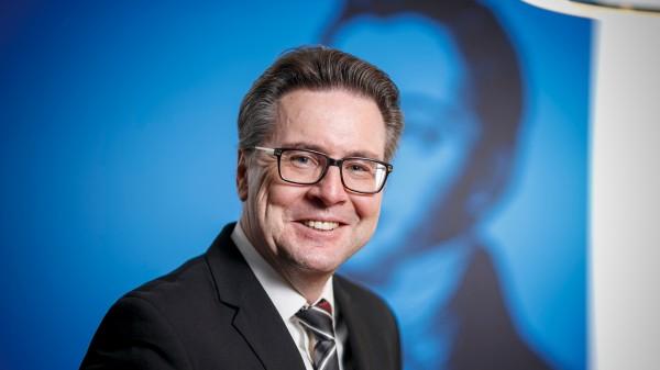 Neuer Geschäftsführer beim Apothekerverband Westfalen-Lippe