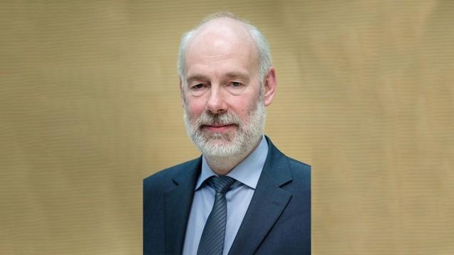 Berend Groeneveld heißt der neue Patientenbeauftragte des Deutschen Apothekerverbands. (Foto: Sket)