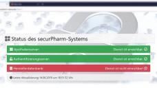 Die Herstellerdatenbank macht beim europaweiten Fälschungsschutzsystem derzeit Probleme. ( r / Foto: NGDA)