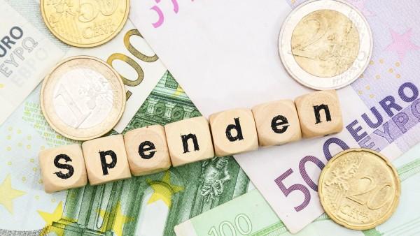 Apotheker spenden weitere 10.000 Euro