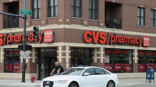 Die Muttergsellschaft der US-Apothekenkette CVS/pharmacy übernimmt die US-Supermarkt-Kette Target. (Foto: Sket)