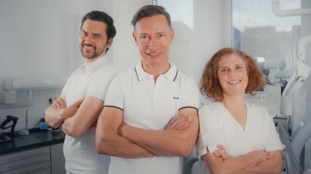 """""""Weil es noch nie wichtiger war für unsere Zukunft"""", lautet das Motto des neuen Spots von Apotheker Tenberken. (Screenshot: youtube)"""