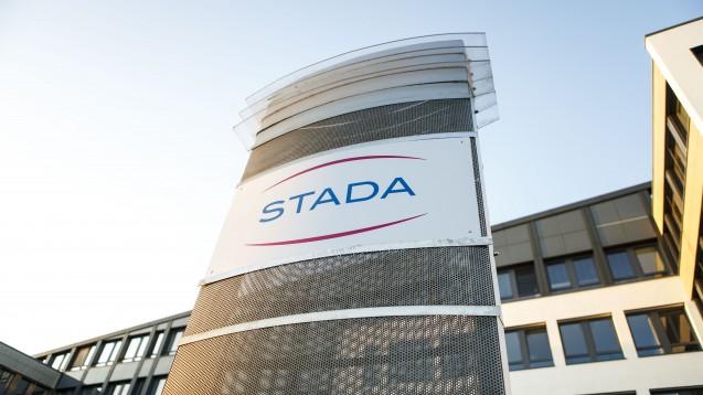 Der Stada-Vorstand will die Internationalisierung seiner Marken vorantreiben. (Foto: Stada)