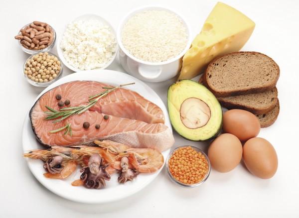 Mehr und besseres Protein für Senioren