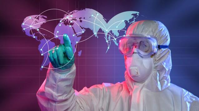 Notfallprogramme der WHO im Falle von Epidemien funktionieren. (Foto: Gino Santa Maria/stock.adobe.com)