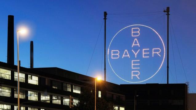 Nach einem guten Start wird Bayer für 2015 noch selbstbewusster. (Fotos: Bayer)