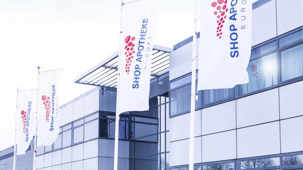 Shop Apotheke Europe verdoppelt Umsatz im ersten Halbjahr