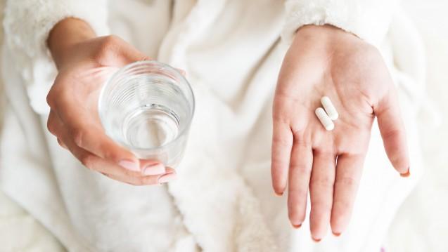 Resistent gegen Antibiotika? Ein neuer Test soll rasch Antwort geben. (Foto: Tijana / Stock.adobe.com)