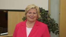 Die niedersächsische Gesundheitsministerin Rundt unterstützt die Forderung der Apotheker, Medikationspläne zu erstellen. (Foto: tmb/DAZ)