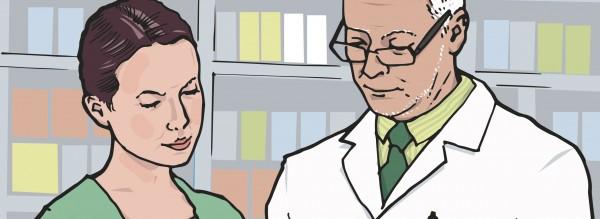 Eine Patientin nach Organtransplantation mit Hepatitis E