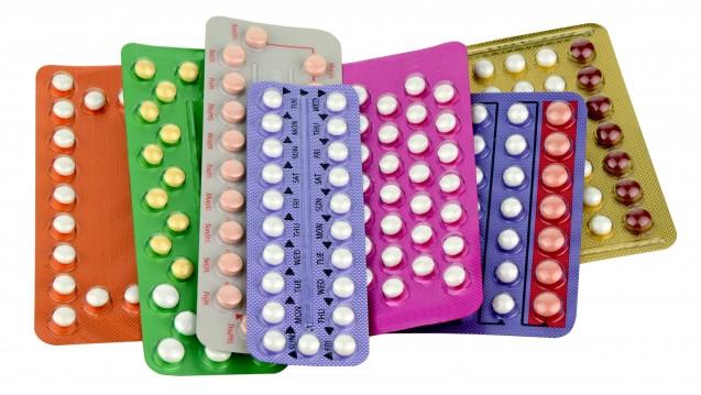verhütung nur mit pille