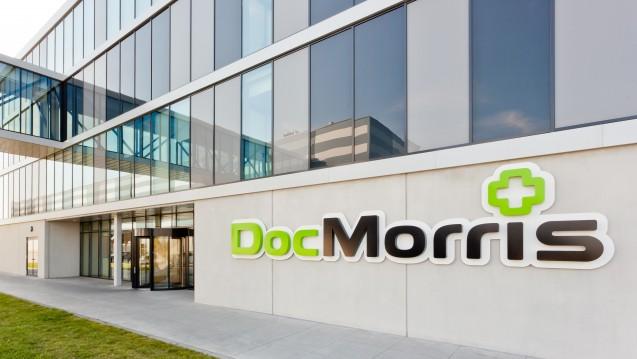 Mehr Rx-Kunden: Die niederländische Versandapotheke hatte im Herbst 2016 eine aggressive PR-Kampagne losgetreten, die sich nun auszahlt. Sowohl im OTC- als auch im Rx-Bereich konnte DocMorris 2016 dazugewinnen. (Foto: DocMorris)