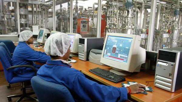 Indischer Wirkstoffhersteller: gravierende Mängel im GMP-Bereich