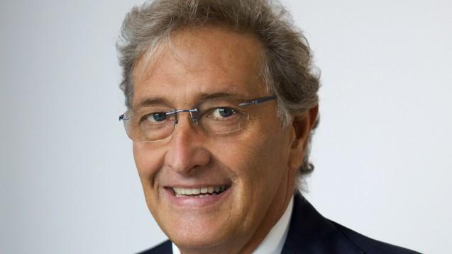 Guido Rasi bleibt EMA-Chef. (Foto: EMA)