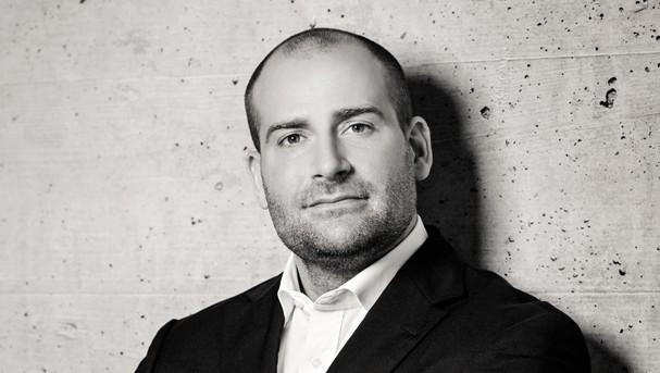 Mark Böhm ist neuer Geschäftsführer von Alphega Deutschland. (Foto: Alphega)