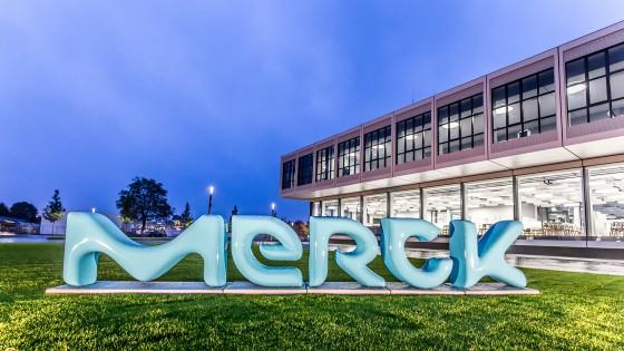 Merck startet dank Zukauf gut ins Jahr