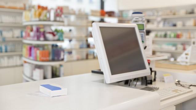 Ein Informatiker der Uni Bamberg belastet den Apothekensoftware-Anbieter Awinta wegen Sicherheitsproblemen in den Webshops von Versandapotheken. (Foto: Imago)