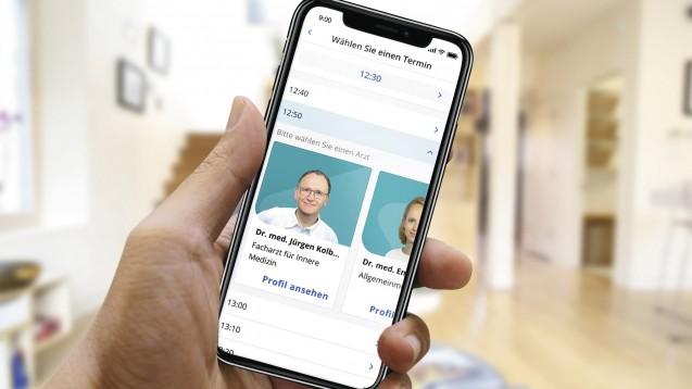 Mit dem Wort & Bild Verlag schnappt sich der Telemedizinanbieter Zava den nächsten Partner im Apothekenmarkt. (Foto: Zava)