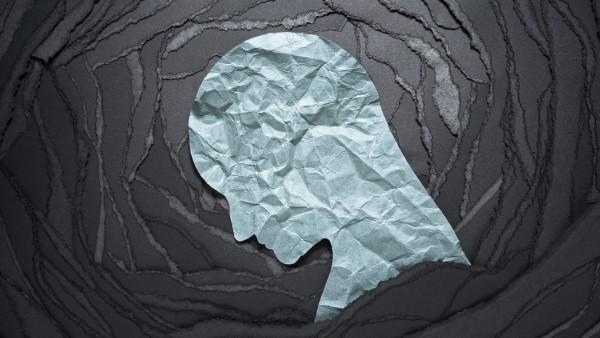 Vom Zusatznutzen von Esketamin bei Depressionen nicht überzeugt