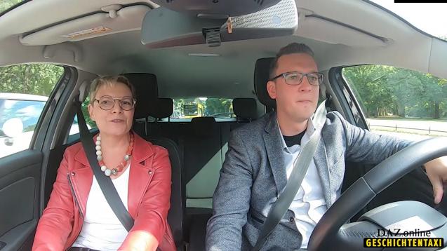 Die gesundheitspolitische Sprecherin der SPD-Bundestagsfraktion Sabine Dittmar spricht mit DAZ.online-Chefredakteur Benjamin Rohrer über Lieferengpässe und das Rx-Versandverbot. (m / Foto: DAZ.online)