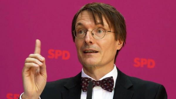 Lauterbach hält Suizidhilfe-Urteil für richtig