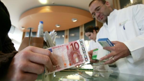 Kassen wollen Rx-Boni einsammeln und auf Höchstpreise umstellen