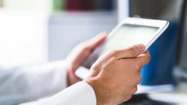 Tagesspiegel kostenlos für Medizin- und Pflegepersonal