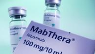 MabThera: Das Krebsmedikament von Roche war in der vergangenen Zeit beliebtes Angriffsziel für Fälscher. (Foto: Roche)